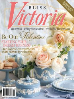 Victoria - One Year Subscription