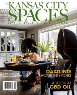 Spaces Kansas City - One Year Subscription