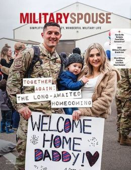 Military Spouse - One Year Subscription