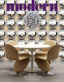 Modern Magazine - One Year Subscription
