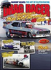 Drag Racer - One Year Subscription