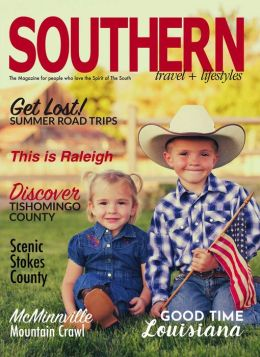 Southern Travel & Lifestyles - One Year Subscription