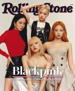 Rolling Stone - One Year Subscription