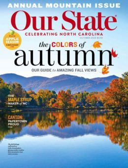 Our State North Carolina - Two Years Subscription