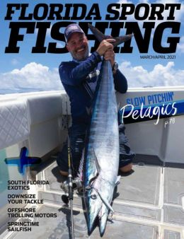 Florida Sport Fishing - One Year Subscription