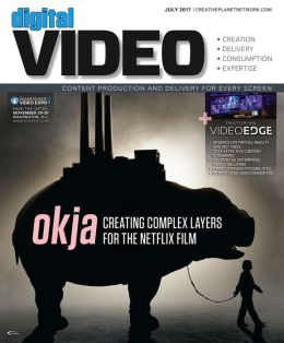 Digital Video - One Year Subscription