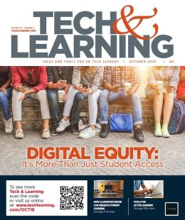 Tech & Learning - One Year Subscription