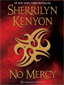 No Mercy (Dark-Hunter Series #14)