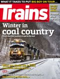 Trains - One Year Subscription