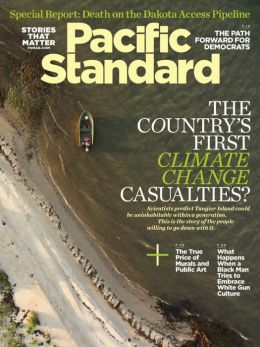 Pacific Standard - One Year Subscription
