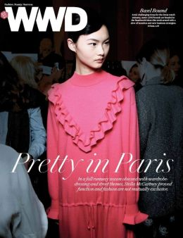 Women's Wear Daily - 6 Months