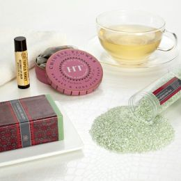 Spa Gift Set  - Chinese Flower