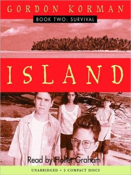 Survival (Island Series #2)