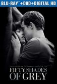 Video/DVD. Title: Fifty Shades of Grey