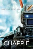 Video/DVD. Title: Chappie