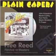 Plain Capers: Morris Dance Tunes from the Cotswolds [Bonus Tracks]