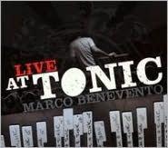 Live at Tonic