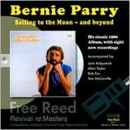Bernie Parry Sailing to the Moon