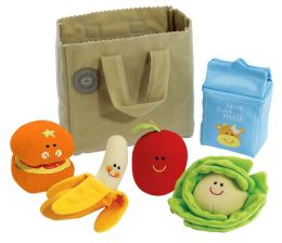 Earlyears - Lil' Shopper Play Set