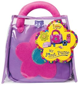 Kidoozie - My First Purse
