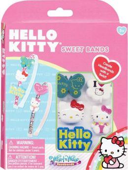 Hello Kitty Sweet Bands