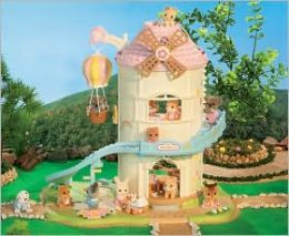Calico Critters - Baby Play House