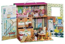 Calico Critters - Carry Case