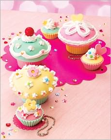 Whipple - Cupcake Set