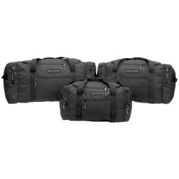 Outdoor Products 604737 X-Large 16in. x 36in. Mountain Duffle - Black