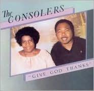 Give God Thanks