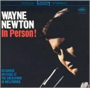 Wayne Newton in Person! [Bonus Tracks]