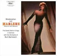 Wiedersehen mit Marlene/Berlin Berlin