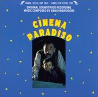 Cinema Paradiso [Original Motion Picture Soundtrack] [Special Limited Edition]