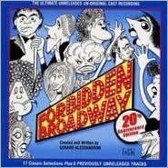 Forbidden Broadway: 20th Anniversary Edition