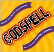 Godspell [2001 National Touring Cast Recording]
