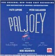 Pal Joey [1995 Original New York Cast]
