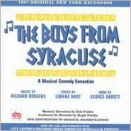The Boys from Syracuse [1997 Concert Cast]