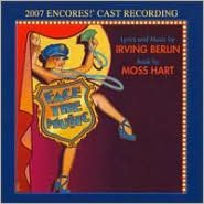 Face the Music [2007 Encores! Cast Recording]