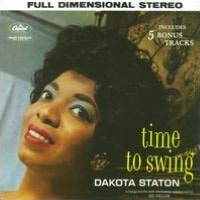 Time to Swing [Bonus Tracks]