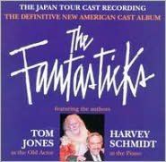 Fantasticks: The Japan Tour