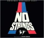 No Strings [Original Broadway Cast]