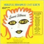 New Faces '68 [Original Broadway Cast Album]