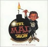 The Mad Show [Original Cast Recording]
