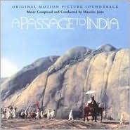 A   Passage to India [Original Motion Picture Soundtrack]