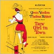 New Girl In Town [An Original Cast Recording]