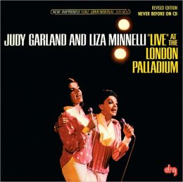 Live At the London Palladium [Revised Edition]