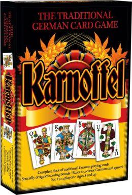 Karnoffel- International Game