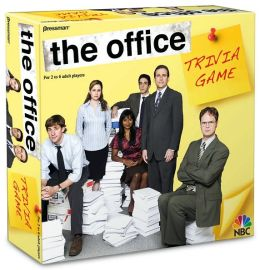 Office Board Game