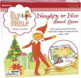 Product Image. Title: Elf on the Shelf Naughty or Nice game