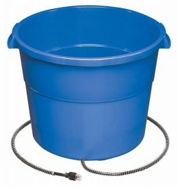 Allied Precision Ind 16 Gallon Heated Bucket 16HB-C